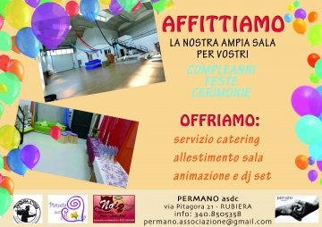 sale in affitto