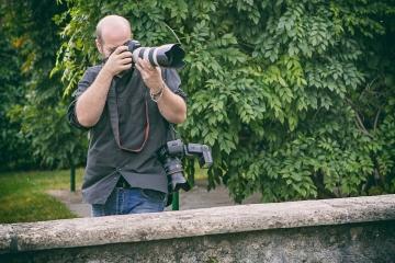 CORSO DI FOTOGRAFIA: livello BASE SCEGLIERE IL NOSTRO TEMPO FOTOGRAFANDO