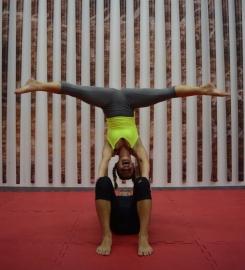 Propedeutica Danza, Circo e Acrobatica